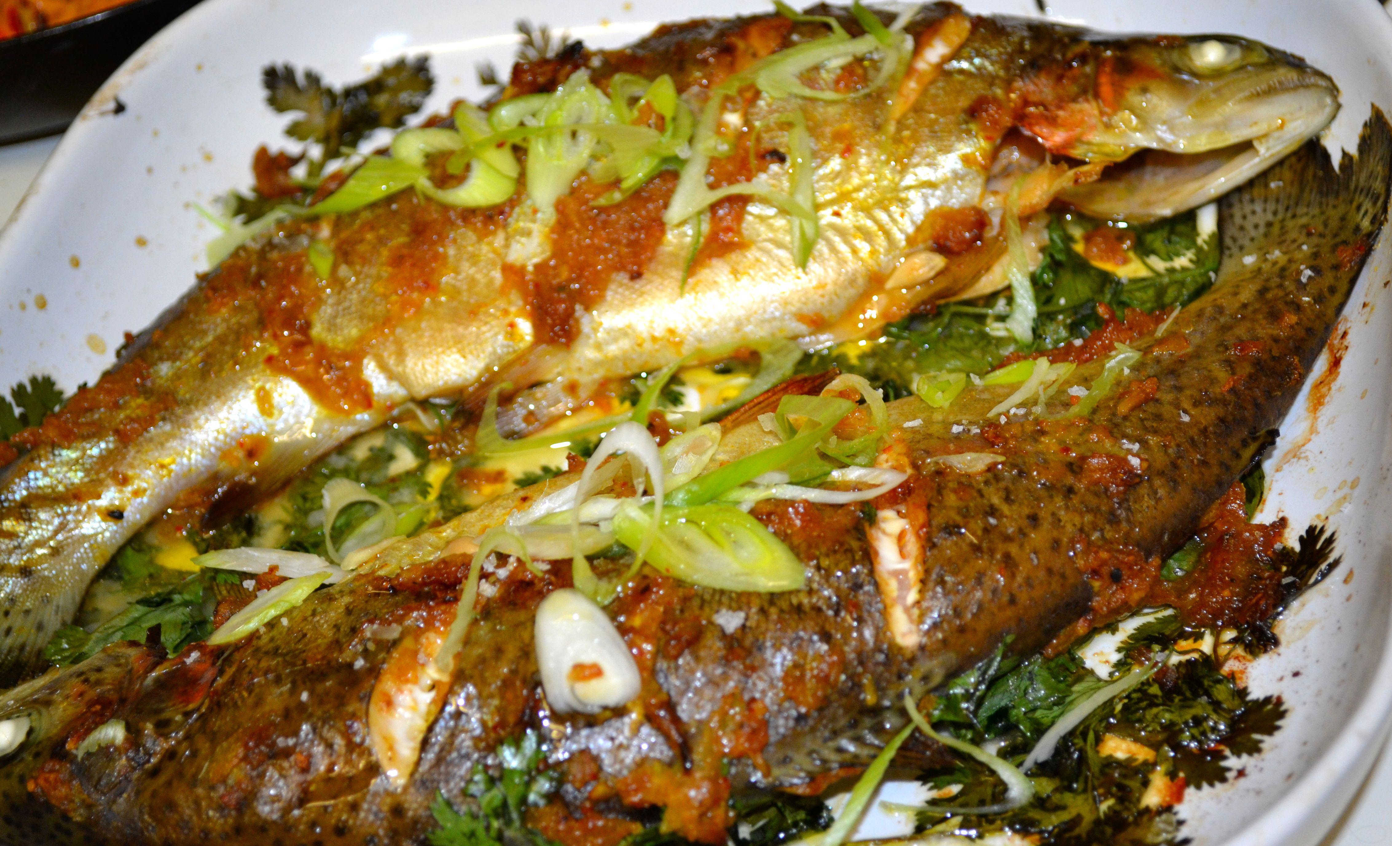 Moroccan Food London