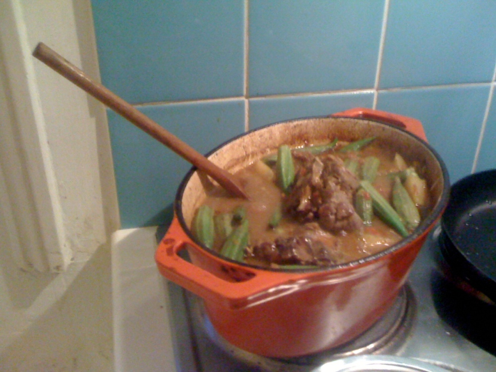 neck of lamb stew 6